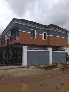 5 bedroom Detached Duplex House for sale Ebun Otti Estate, Akinwunmi Estate, Mende, Maryland, Lagos, Nigeria  Mende Maryland Lagos