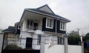 4 bedroom Detached Duplex House for sale behind Maryland Shopping Mall Maryland Lagos