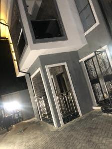 1 bedroom Mini flat for rent Therra Annex Estate Sangotedo Ajah Lagos