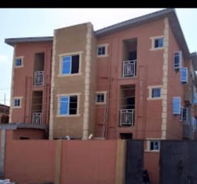 1 bedroom Flat / Apartment for rent Ilupeju Lagos