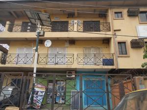 Commercial Property for sale Awolowo Way Opposite Computer Village Ikeja Lagos  Awolowo way Ikeja Lagos