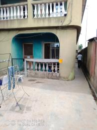 2 bedroom Self Contain Flat / Apartment for rent Lord grace street Off mosalashi  bus stop ikotun igando Rd Lagos Ikotun Ikotun/Igando Lagos