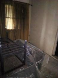 2 bedroom Block of Flat for sale Iponri estate off bode Thomas, Surulere Iponri Surulere Lagos