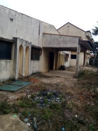8 bedroom Detached Duplex House for sale Akinwunmi street Ejigbo Ejigbo Lagos
