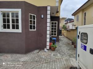 4 bedroom Detached Duplex House for sale Ifako, Gbagada. Ifako-gbagada Gbagada Lagos