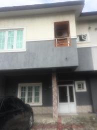 4 bedroom Terraced Duplex for sale Lekki Gardens(paradise 3) chevron Lekki Lagos