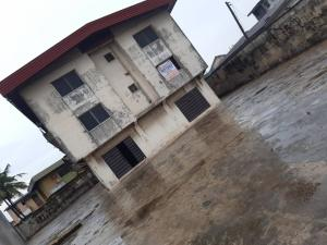 Warehouse Commercial Property for rent Dopemu Agege Lagos