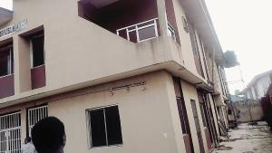 Blocks of Flats House for sale Iju ishaga Ifako Agege Lagos