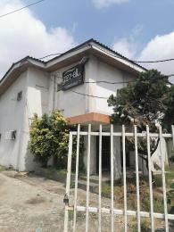 Detached Duplex House for sale Femi Ayantuga  Adelabu Surulere Lagos