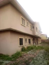 3 bedroom Blocks of Flats House for sale Zone C Magodo GRA Phase 1 Ojodu Lagos