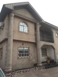 5 bedroom House for sale Oko oba Agege Lagos