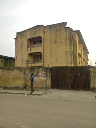 Blocks of Flats House for sale Akowonjo Alimosho Lagos