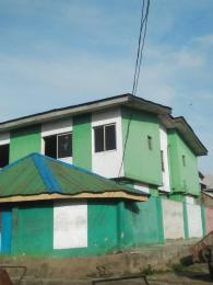 Blocks of Flats House for sale Isheri Egbe/Idimu Lagos