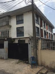 3 bedroom Blocks of Flats House for sale Anthony Village Maryland Lagos