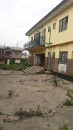 Blocks of Flats House for sale Estate iju ishaga Iju-Ishaga Agege Lagos