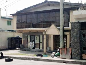 Detached Duplex House for rent Norman Williams  Awolowo Road Ikoyi Lagos