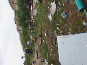 Residential Land for sale Olaleye New Town Estate Iponri Surulere Lagos