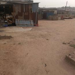Residential Land Land for sale Ekoro, Abule Egba Lagos State Abule Egba Abule Egba Lagos