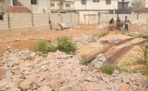 Residential Land Land for sale agboyi Ketu Lagos