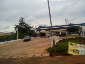 Commercial Land Land for sale Abakaliki Road Enugu Enugu