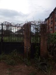 Residential Land Land for sale Nike Road  Enugu Enugu