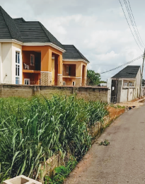 Residential Land Land for sale WTC Estate Enugu Enugu