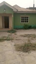3 bedroom Detached Bungalow House for sale Command ipaja Ipaja road Ipaja Lagos