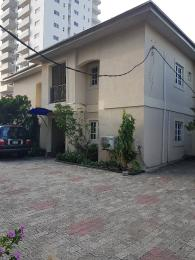 6 bedroom Detached Duplex House for sale Off Glover Road  Gerard road Ikoyi Lagos