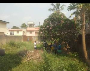 Residential Land Land for sale Osolo way Isolo Lagos