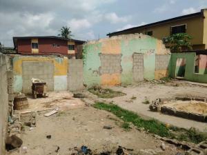Residential Land Land for sale Abolaji street Mafoluku Oshodi Lagos