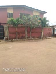 Blocks of Flats House for sale Ikotun igando road opposite jidsma petrol ikotun Lagos Ikotun Ikotun/Igando Lagos