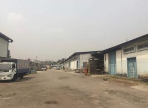 Warehouse Commercial Property for sale Ilupeju Lagos