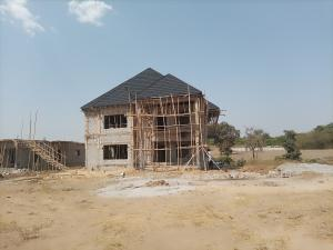 4 bedroom Residential Land Land for sale Valington Estate is inside SEMAN METROPOLIS ESTATE Airport Road, sharing fence with River Park Estate, behind Dunamis Headquarter. Lugbe Abuja