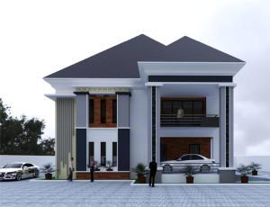 4 bedroom Residential Land for sale Valington Estate Is Inside Seman Metropolis Estate Airport Road, Sharing Fence With River Park Estate, Behind Dunamis Headquarter, Lugbe Abuja