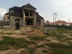 4 bedroom Residential Land for sale Jedo Estate Road, Opposite Aco Estate, Airport Road Abuja Lugbe Abuja