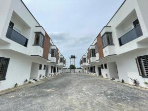 Terraced Duplex House for sale Ajah Lagos