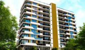 3 bedroom Shared Apartment Flat / Apartment for sale . Bourdillon Ikoyi Lagos
