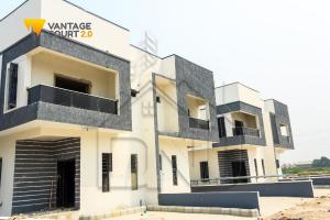 3 bedroom Semi Detached Duplex House for sale Richland Gardens, Bogije  Oribanwa Ibeju-Lekki Lagos