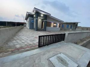 3 bedroom Detached Bungalow House for sale Bogije Bogije Sangotedo Lagos