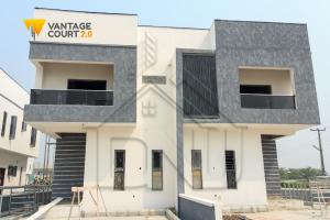 3 bedroom Semi Detached Duplex House for sale Shapati, along the Leki-Epe expressway, Lagos. Lakowe Ajah Lagos