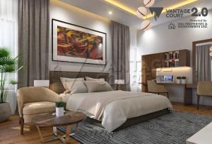 Semi Detached Duplex House for sale Along Richland Gardens, Shapati along Lekki Epe Expressway Ibeju-Lekki Lagos
