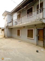 3 bedroom Shared Apartment Flat / Apartment for sale Adefela Marcus Street  Egbeda Alimosho Lagos