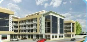 Shop Commercial Property for sale Plot 472c,ibb way, wuse 2 by chocolate mall Wuse 2 Abuja