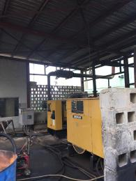 Factory Commercial Property for sale ... Sango Ota Ado Odo/Ota Ogun