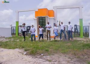 Mixed   Use Land Land for sale Ebute Imedu Orimedu Ibeju-Lekki Lagos