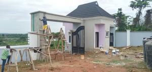 1 bedroom mini flat  Residential Land Land for sale Oke Mekun Elebu Off Akala Express Ibadan Oluyole Estate Ibadan Oyo