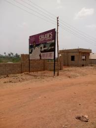 Residential Land Land for sale Ido Town off Eleyele/Ologuneru Eleyele Ibadan Oyo