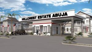 Residential Land Land for sale Sabon Lugbe, Abuja Lugbe Abuja