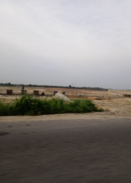 Residential Land for sale Charkesbay Residence Abijo Ajah Lagos