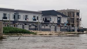 Joint   Venture Land for sale Lekki Palm City Estate Addo Rd/ Vgc Extention Ado Ajah Lagos